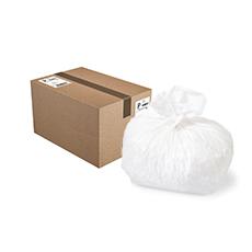 Billes de polystyrène recyclés -sac-200l
